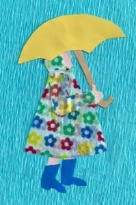 Let's Play Music - Rainy Day Nursery Rhymes - lots of songs to get kids moving when they are stuck indoors on rainy days! Great to blow off steam!