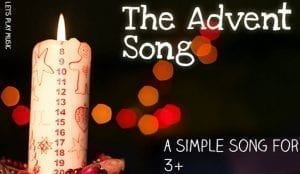 The Advent Song