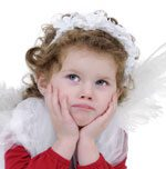 Would you like to be a fairy? Dance of the Toy Flutes - Nut cracker suite Classical Toddler Tunes