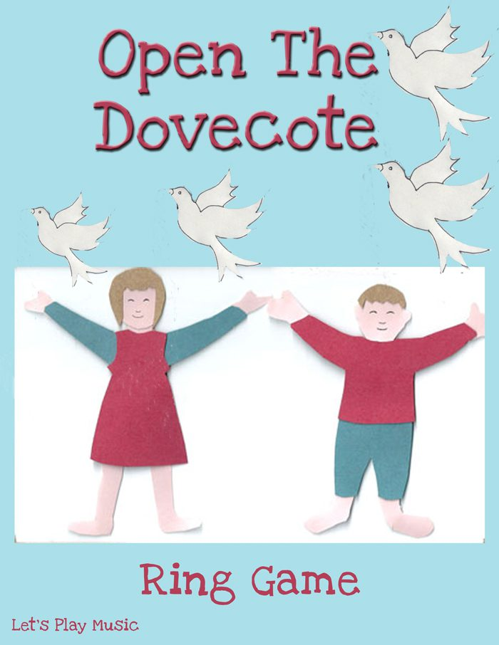 open the dovecote ring game