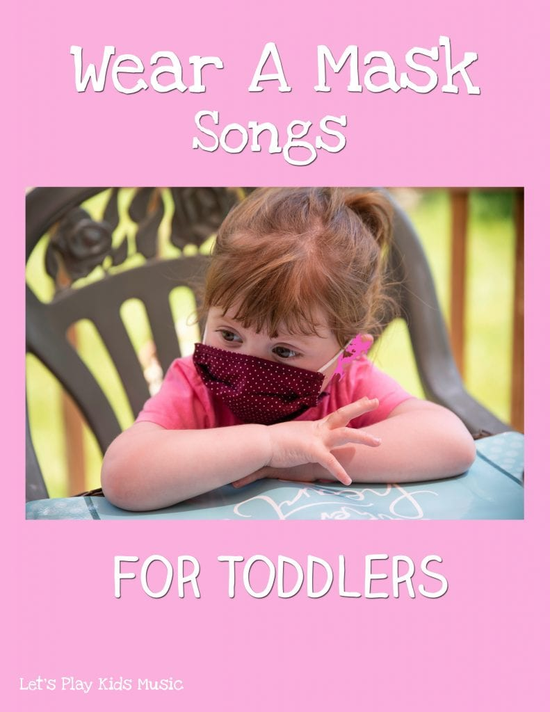 Wear A mask Songs For Toddlers